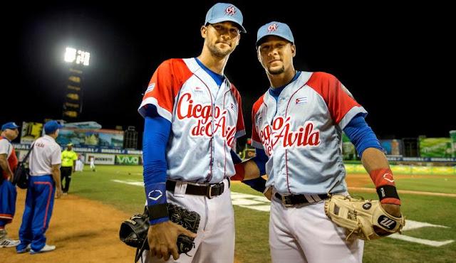 Los Astros de Houston podrían tener en el mismo banco a los hermanos Gurriel, repitiendo el hecho de que ya han compartido casaca en Sancti Spiritus, Industriales y el equipo Cuba.