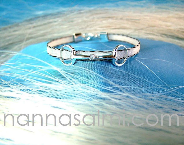 horsehairjewelry  horsehairjewellery pferdehaarschmuck sieraadenvanpaardenhaar bijouxencrinsdecheval equestrianjewelry