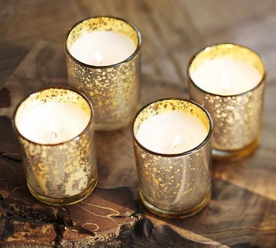Diy Mercury Glass Tutorial Shine Your Light