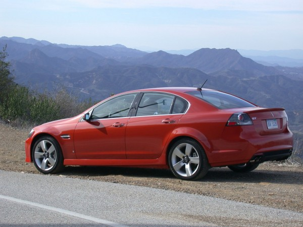 Chevrolet Camaro,Acura TL,Audi,Suzuki,BMW,Pontiac GTO