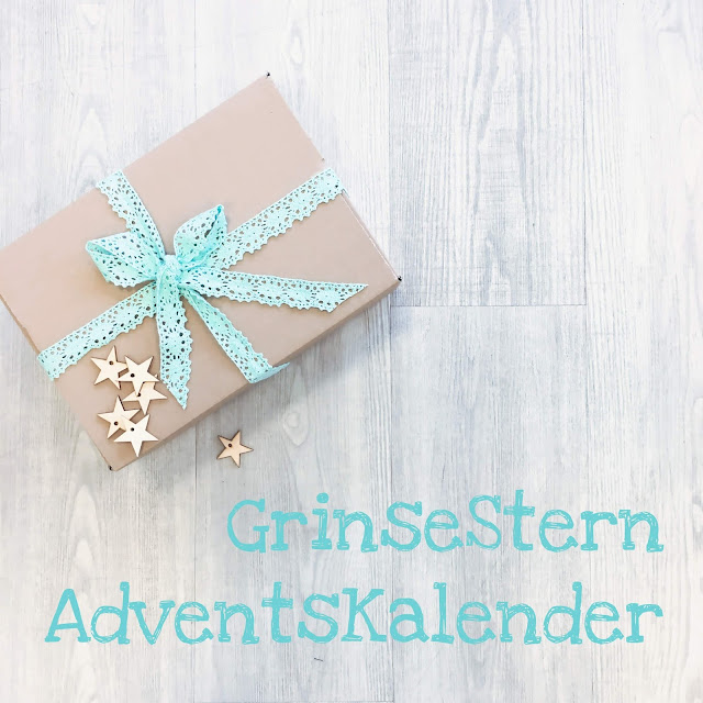 GrinseSternAdventskalender, Adventskalender 2017, Nähkalender