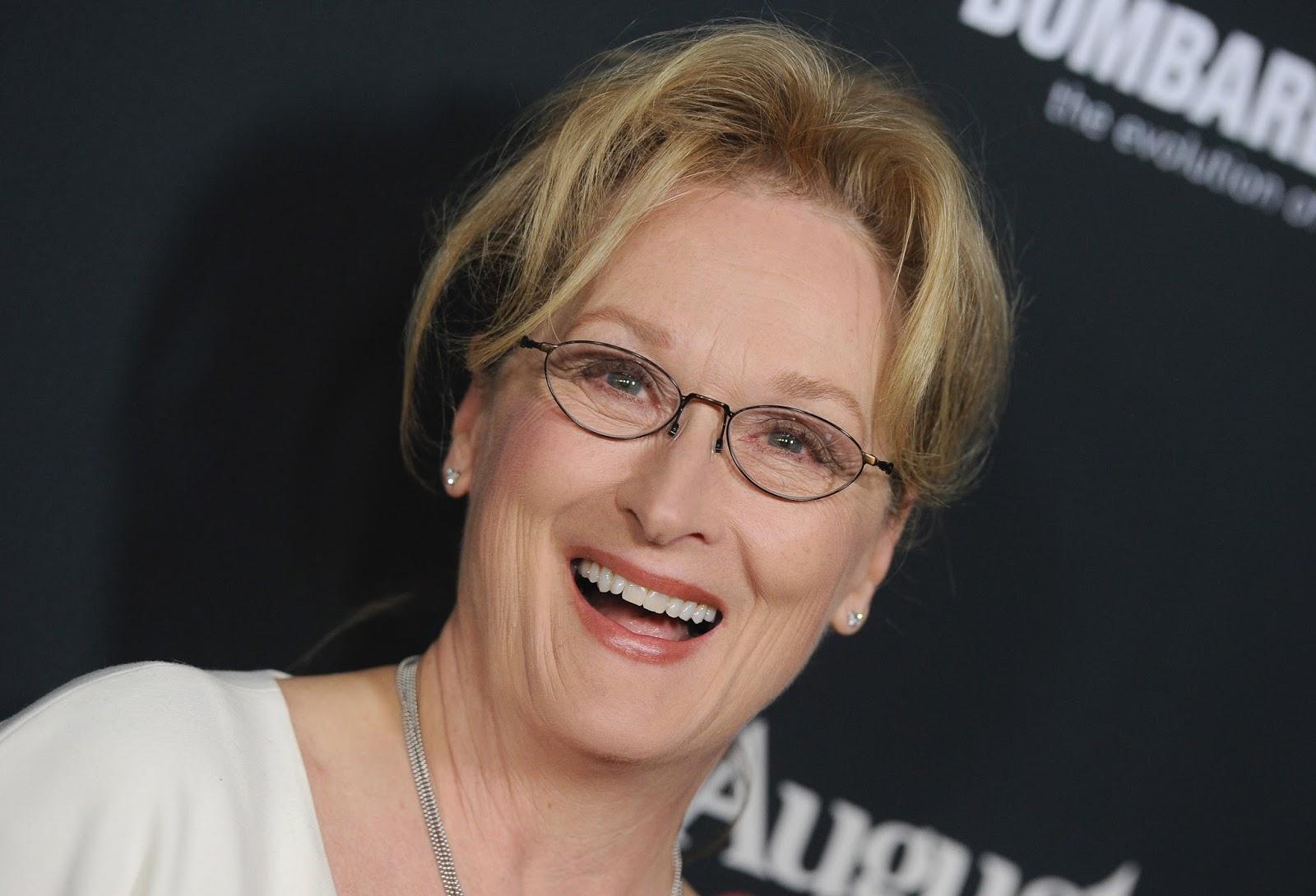 Meryl Streep en conversaciones para 'Mary Poppins returns'