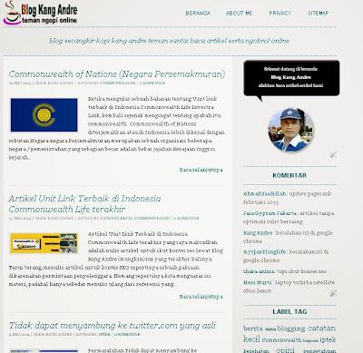 Mulai Mengelola dan Merawat Blog