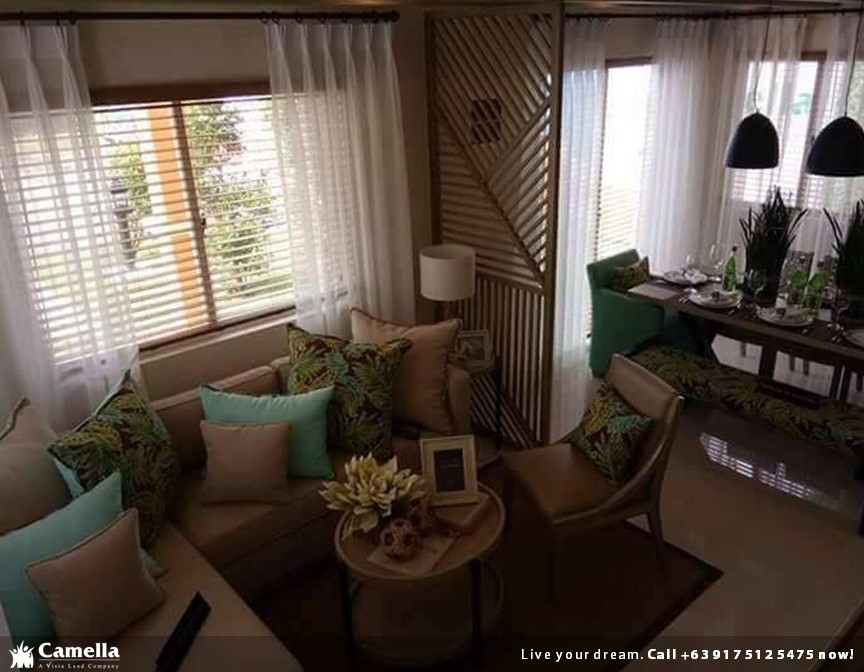 Photos of Freya - Camella Bucandala | Luxury House & Lot for Sale Imus Cavite