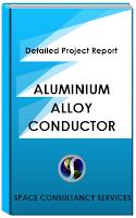 Aluminium Alloy conductor Manufacturing Project Report