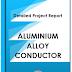Aluminium Alloy conductor Manufacturing