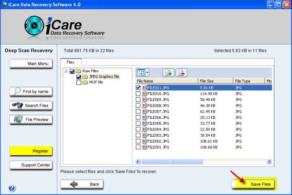 Free delete format recovery | Free Data Recovery Software