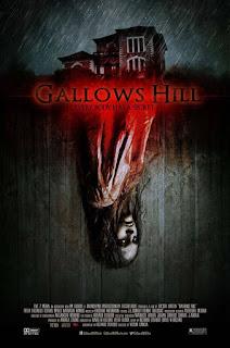 Gallows Hill (The Damned) (2013) หุบเหวคนคลั่ง [ซับไทย]