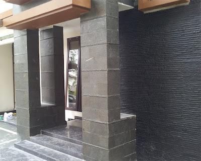 Inilah 4 Jenis Batu Alam Yang Cocok Untuk Desain Dinding Rumah