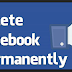 Permanently Delete Facebook Immediately Updated 2019