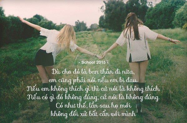 Danh ngôn tình bạn, danh ngôn câu nói hay về tình bạn