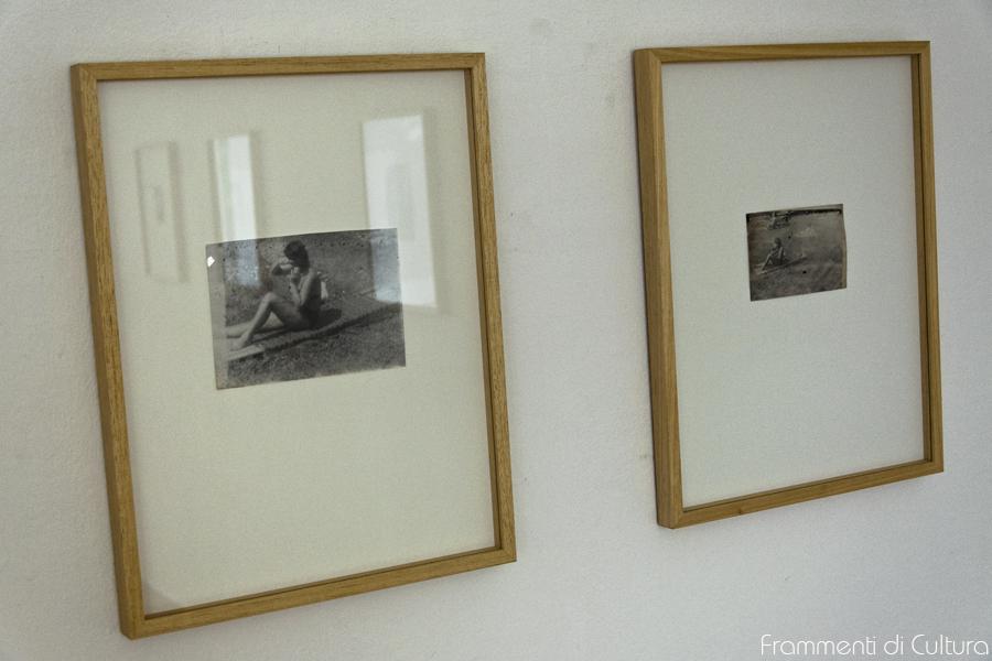 Fotografie appartenenti alla Fondazione Rolla