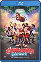 Condorito: La película (2017) HD 1080p Dual Latino / Ingles