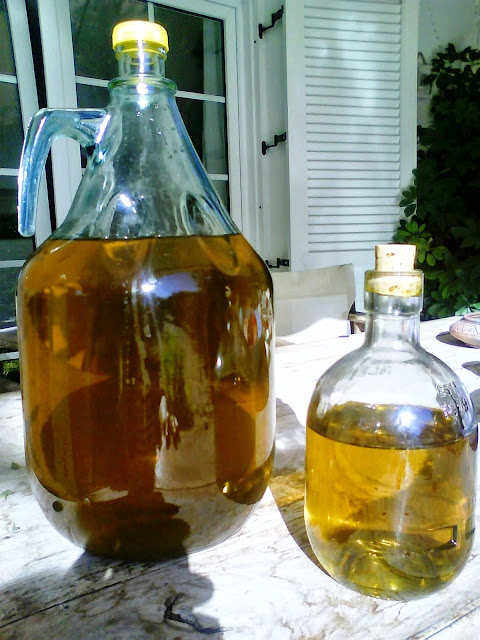 Greek Olive Oil Liquid Gold