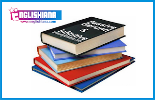 Belajar Bahasa Inggris Online (Gerund dan Infinitive Berbentuk Passive dan Past)