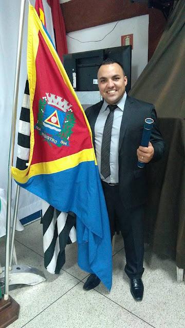 Vereador Fabio Tatu