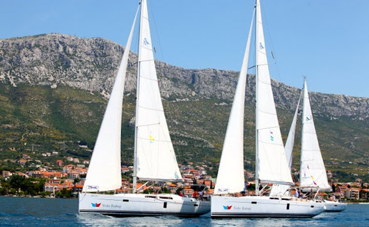 Amazing Yacht Tours in Croatia for the Tourists