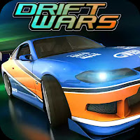 Drift Wars Mod Apk (Unlock Some Vehicles) + Obb