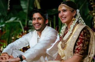 Samantha Akkineni Family Husband Parents children's Marriage Photos
