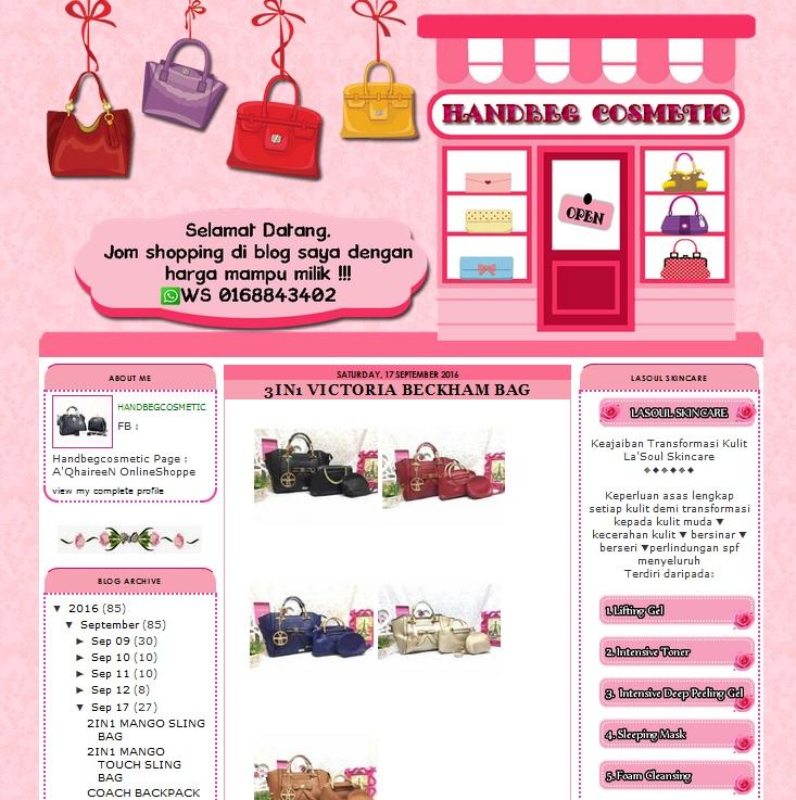 Blog Design 50