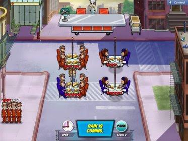 Diner Dash 5 - Boom Full Version