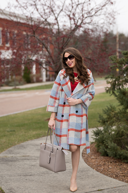 Classic Preppy Holiday Style