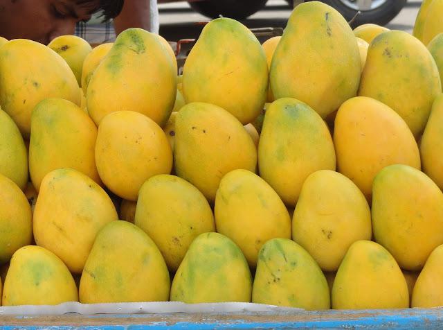 Mango Benefits in hindi  आम के फायदे