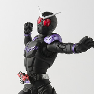 Kamen Raider Joker (仮面ライダージョーカー) de Kamen Raider W - S.H.Figuarts