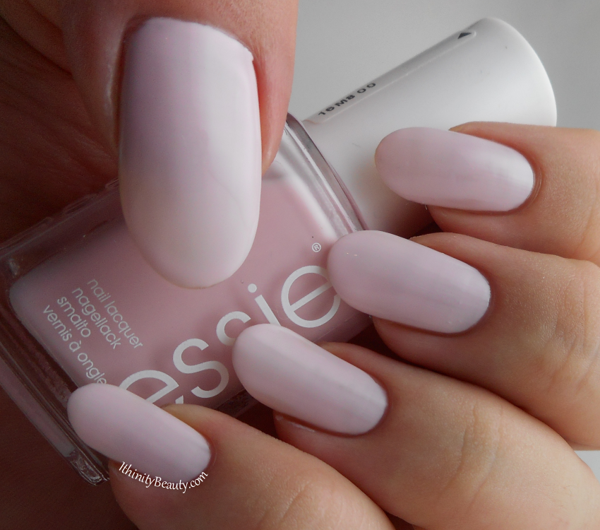 Essie: Fiji Swatch & Review /5 | IthinityBeauty.com Nail Art Blog
