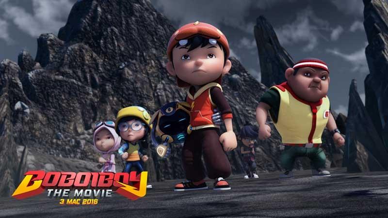 download film boboiboy the movie