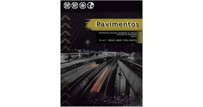 Descargar el libro Pavimentos - UNAM