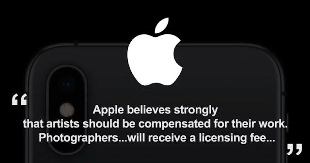 Shot on iPhone: Apple pagherà i fotografi che parteciperanno al suo concorso