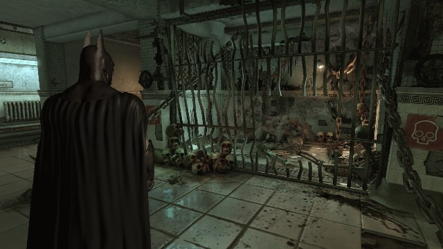 Download Batman Arkham Asylum PC Gameplay