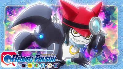 Digimon Universe - EP01
