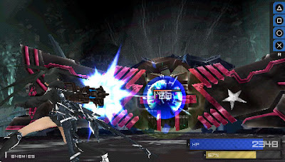 download cheat black rock shooter the game ppsspp