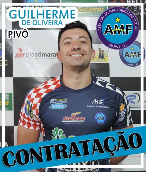 A AMF - Associação Marauense de Futsal também quer valorizar os talentos de  sua terra. Nesta semana 6a826c83e82ce
