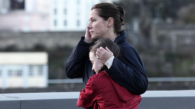 Fotograma de la película: La doctora de Brest (2016)