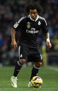 Marcelo 2015