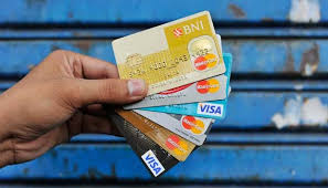 Pengertian Kartu Kredit dan Sistem Kerja Kartu Kredit serta Cara Memilih Kartu Kredit