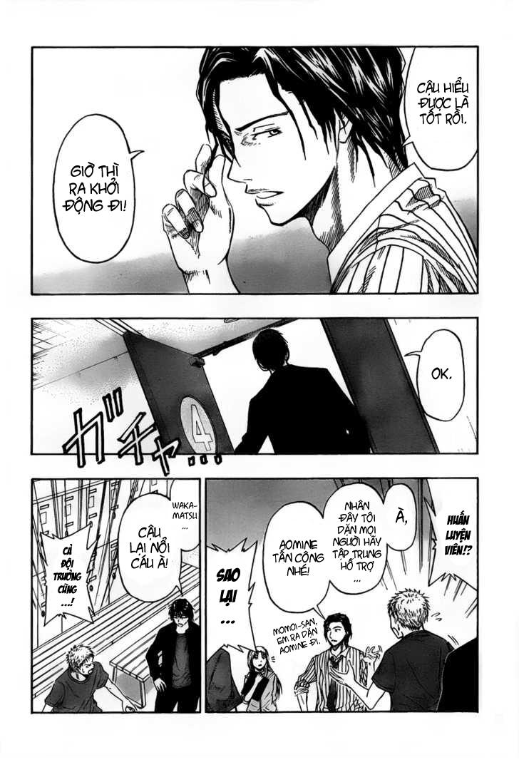 Kuroko No Basket chap 047 trang 9