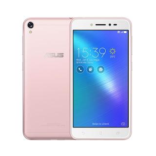 موصفات ﺃﺳﻮﺱ ASUS Zenfone Live ZB501KL
