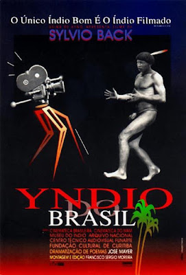Yndio do Brasil / Our Indians. 1995.
