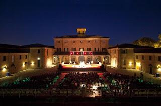 Villa Torlonia - musica e spettacoli