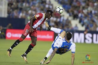 Kayode leaves Girona for Shakhtar Donetsk