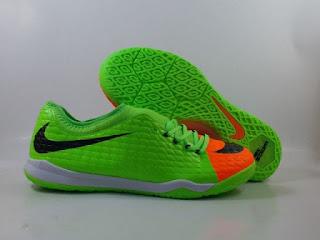 Nike HypervenomX Finale II IC - Electric Green