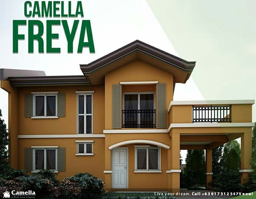Photos of Freya - Camella Alta Silang | Luxury House & Lot for Sale Silang Cavite