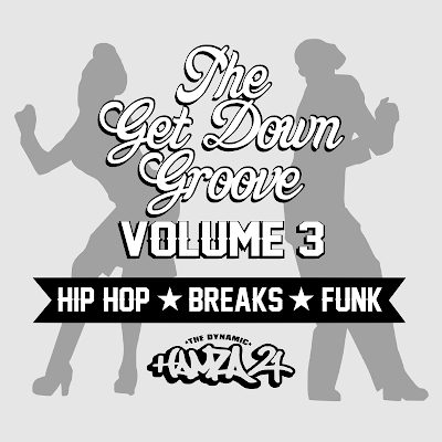 The Get Down Groove Volume 3