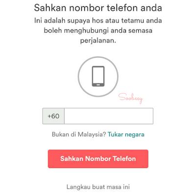 Airbnb Malaysia
