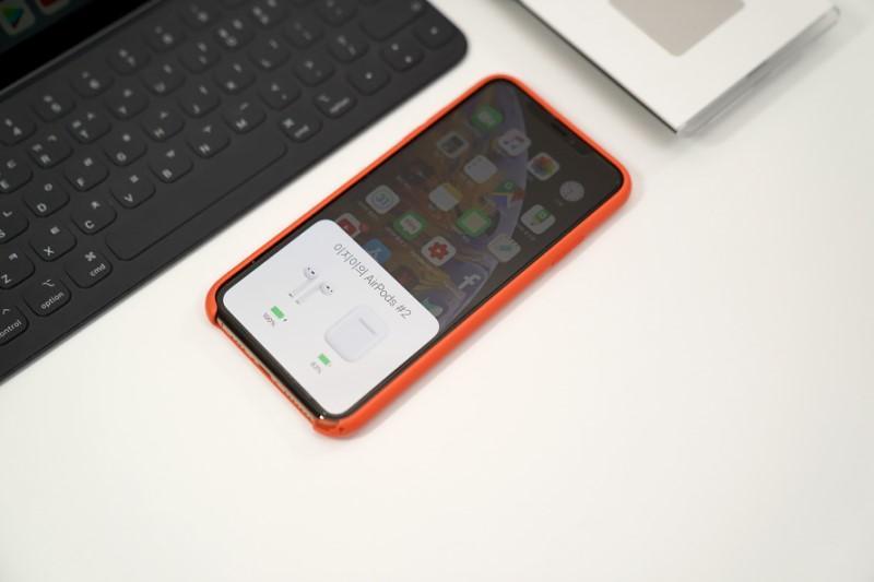 AirPod 2 apple ipad