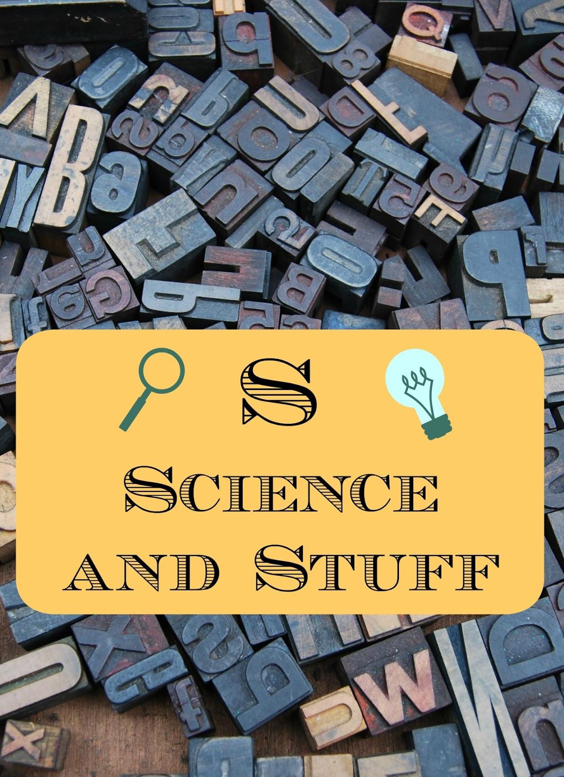 science stuff break homeschool coffee math fair alphabet
